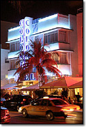 Hotel Colony Art Deco Miami Beach