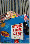 Hot Dogs 'n Fries