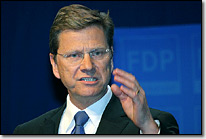 Dr. Guido Westerwelle - Rede