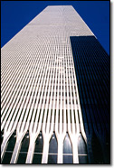World Trade Center - Mai 2001